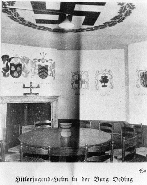 Burgturm Hotel Pass Heimatvereine S 252 Dlohn Und Oeding