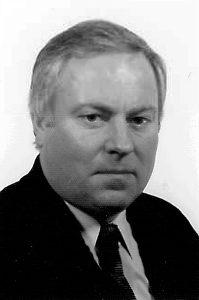 Martin Hollad (1937 - 2010) führte das Unternehmen in der zweiten Generation.