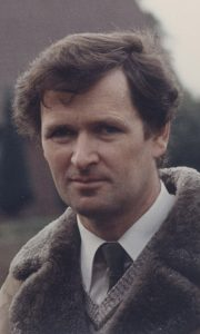 Alfred Robers *24.04.1937 † 13.11.1986
