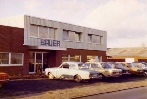 Bürogebäude 1977