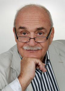 Seit 2002 Geschäftsführer: Klaus Richter