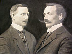 Die Gebrüder Heinrich und Wilhelm Deelmann