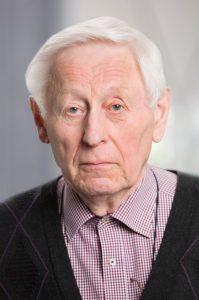 Josef Keppelhoff: langjähriger Betriebsleiter des Unternehmens