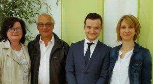 Die Familie Ingenhorst steht für professionelle Abwicklung