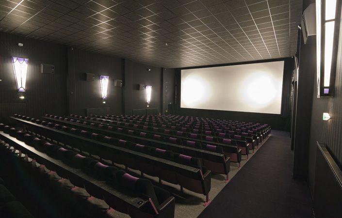 Kinoprogramm Ahaus