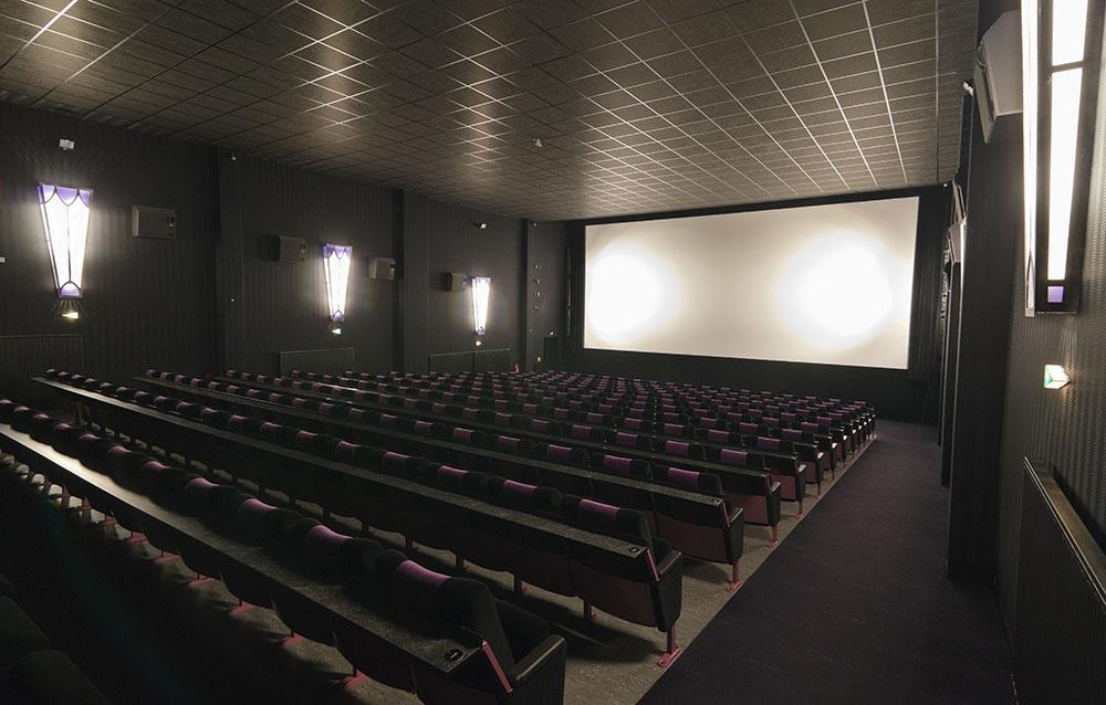 Kino DГјlmen