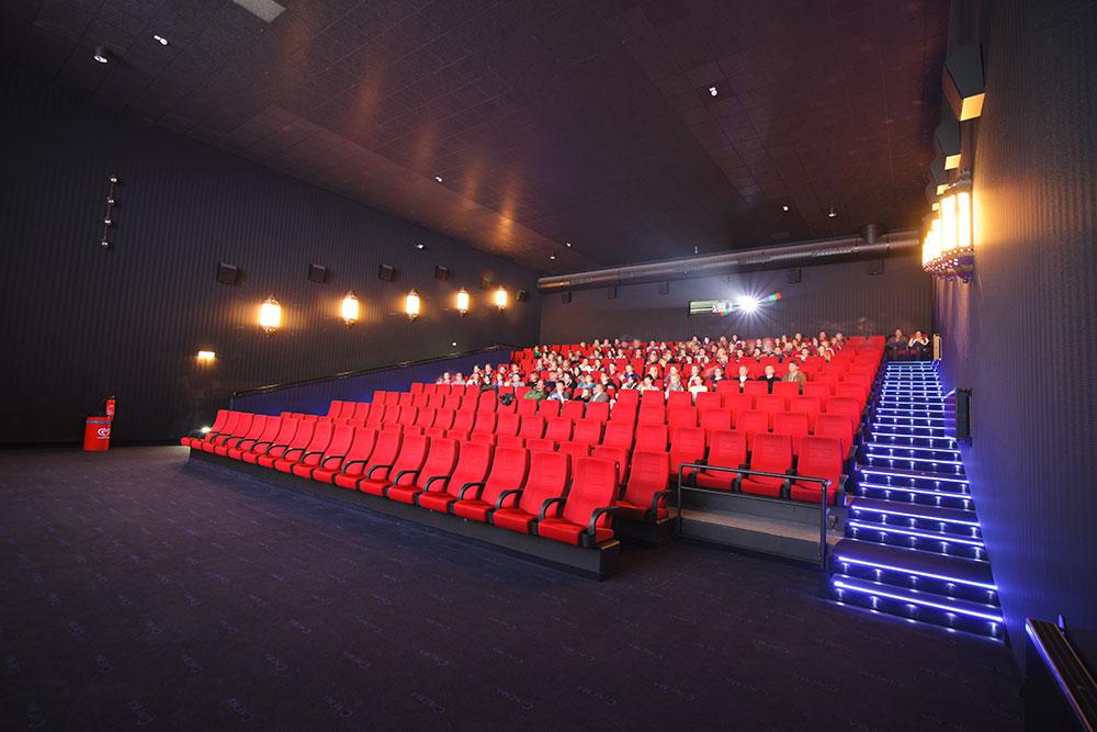 Cinema Ahaus