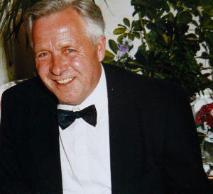 Hubert Wehr 1927 - 1997