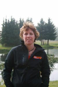 Anuschka Vlierman - Heilpraktiker für Phyiotherapie