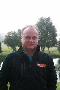 Derk-Willem Korten - Heilpraktiker für Physiotherapie