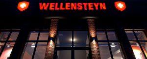 Wellensteyn - die Marke für Arbeiter und Millionäre