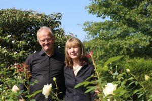 Hiltrud und Günter Dönnebrink