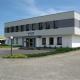 1993 wurde der jetzige Firmensitz der Industriestraße erworben und kernsaniert.