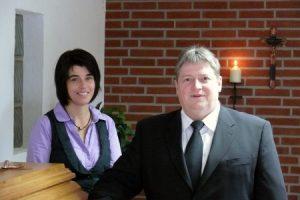 Berthold und Karin Büsker