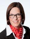 Seit 2009 führt Sparkassenbetriebswirtin Anja Homann, geb. Finke die Filialdirektion in Südlohn.