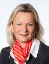 Gabriele Paß ist führt seit 2003 die Geschäftsstelle in Oeding.