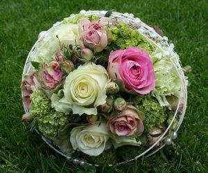Vielfalt in Form und Farben: Blütenträume Rexing hat für jeden Anlass die passende Blumendeko