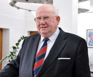 Der Firmengründer Otger ter Hürne.