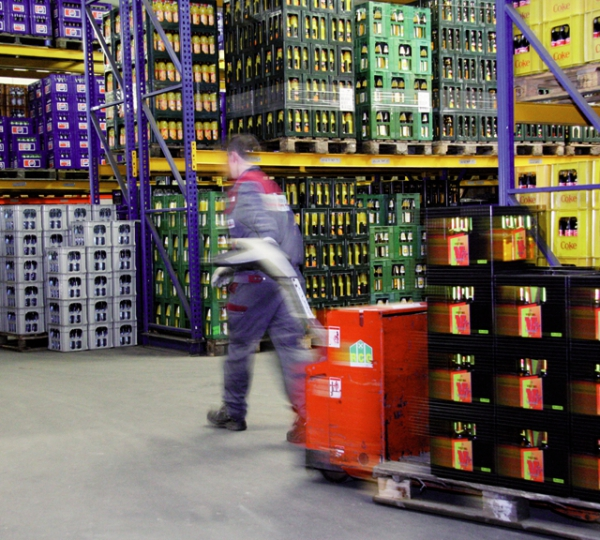 Getränke Robers GmbH – Heimatvereine Südlohn und Oeding