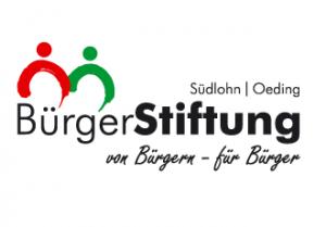 Das Logo der Bürgerstiftung Suedlohn - Oeding e.V.