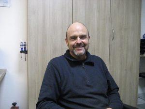 Metallbaumeister Christian Hemsing