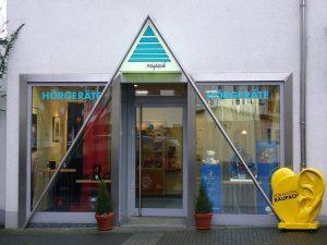 Standort Borken: Johanniter Straße 8