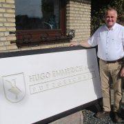 Der Inhaber Hugo Emmerich hat das Unternehmen 1994 aufgebaut und zum überregional agierenden Unternehmen entwickelt.