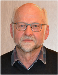 Bernhard Liesbrock