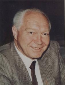 Franz Busert (1921 - 1995) hat das Unternehmen von 1947 bis 1988 geführt