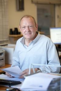 Josef Ingenhorst gründete das Unternehmen 1996
